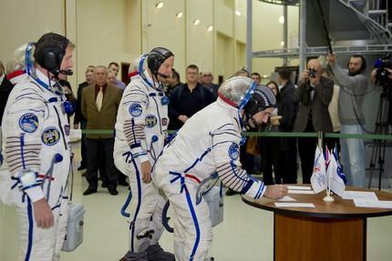 Soyuz TMA-19M 5