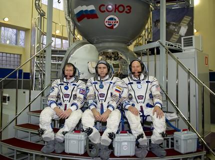 Soyuz TMA-19M 6