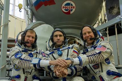 Soyuz TMA-19M 8