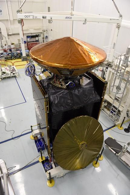 ExoMars-1 3