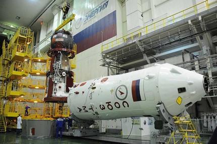 Soyuz TMA-19M 26