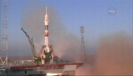 Soyuz TMA-19M 60