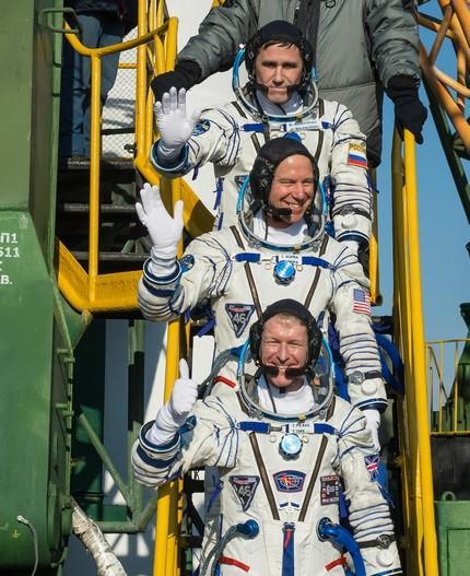 Soyuz TMA-19M 63