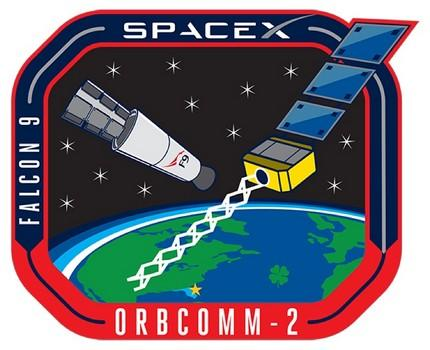 SpXOrbcomm 4
