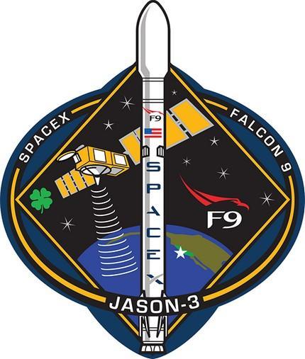 Jason-3 2