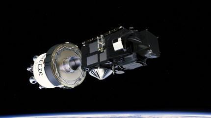Sentinel-3A 1