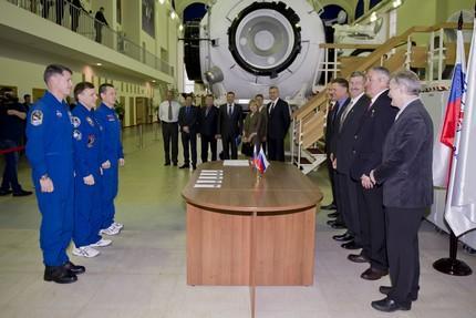 SoyuzTMA20M 9