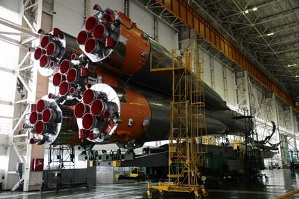 Soyuz TMA20M 54