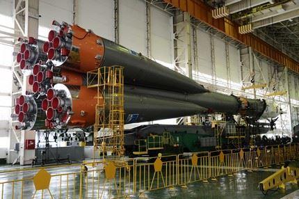 Soyuz TMA20M 58