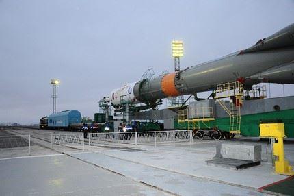 Soyuz TMA20M 64