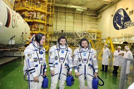 SoyuzTMA20M 29