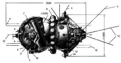 Korabl-Sputnik