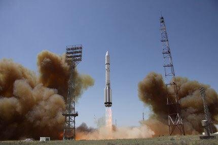 Proton-M_ Intelsat-31 13