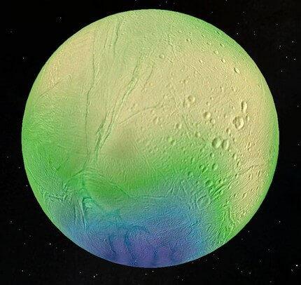 Encelados 1