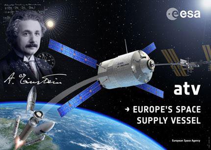 ATV-AlbertEinstein-poster