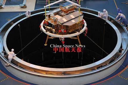 Chang'e-3 01