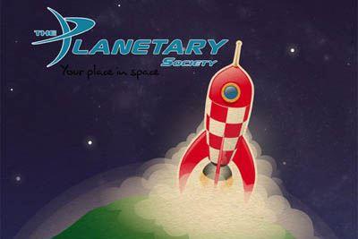 Planetary Society - Brasil