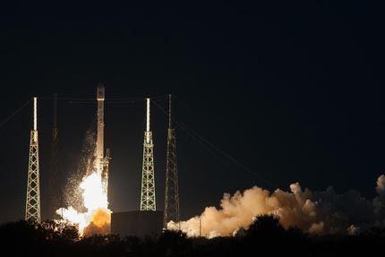 Falcon-9SES8