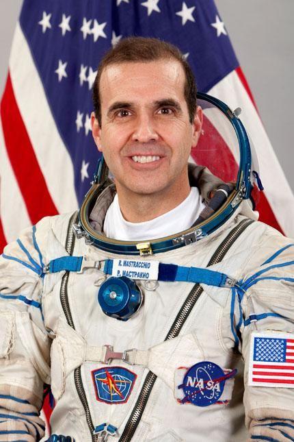 Rick Mastracchio