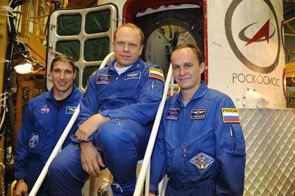 Soyuz TMA-10M 18