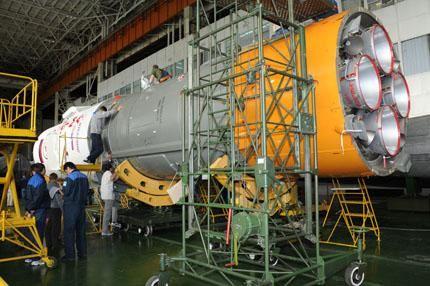 Soyuz TMA-10M 21