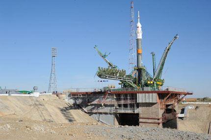 Soyuz TMA-10M 27