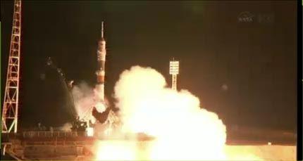SoyuzTMA-09M006