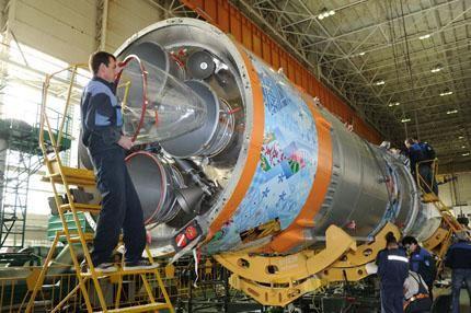 TMA-11M Energia 15