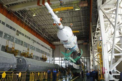 TMA-11M Energia 16